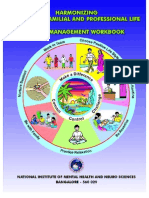 Stress Management Workbook