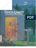 [William Sleator] Singularity