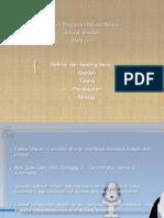 Definisi & Banding Beza (Kaedah, Teknik, Pendekatan, Strategi)