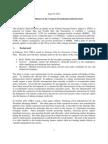White Paper Progress Report 43013