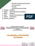 Presentancion - Sistemas Operativo Unidad II