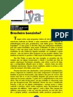 Brasileiro Bonzinho