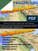 Bab 1 Mesopotamia