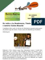 De volta a La Bombonera, Timão desafia Boca e invicto Carlos Bianchi