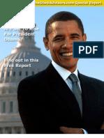 Stocks Set to Rise Under President Obama