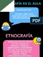 Expo Etnografia