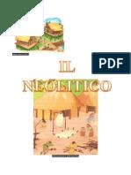 Il Neolitico - scuola primaria