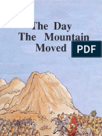 The Day the Mountain Moved
