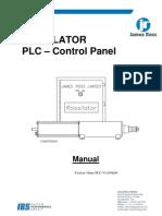 Instructionmanual Ofner PLC V1 Engl