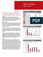 JLL - Dallas Office Insight 1Q13