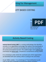 ActivityBasedCosting.ppt