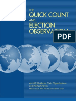 quick count book