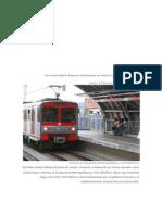 12-03-22 Con nuevo Metro Expreso Subterráneo se unirá el norte y el sur de Lima