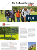 UWE Skills Development Brochure