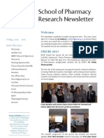 RSOP Research News 15 May 2013