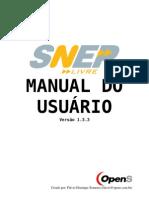 Manual Usuario Snep