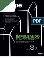 Sapa Group - Shape Magazine Spain 2009 # 1 - Aluminio