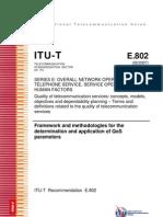 ITU-T E.802