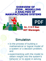 System Modeling And Simulation Pdf