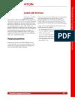 Section6 Stimulation Equipment Services Hallibourton