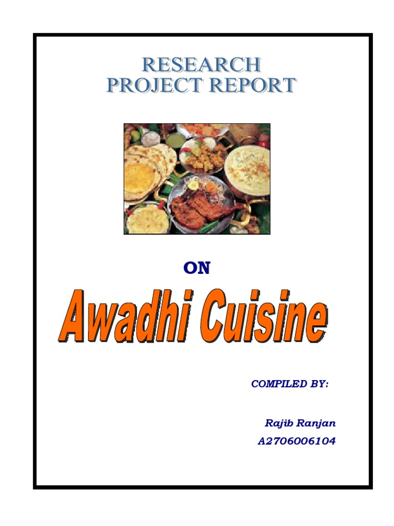 Research project on awadhi cuisine by rajiv ranjan lamb and mutton research project on awadhi cuisine by rajiv ranjan lamb and mutton curry forumfinder Choice Image