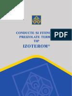 Catalog Izoterom 2007red