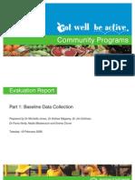 08 Ewba Baseline Report Pt1