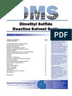 Dimethyl sulfide