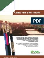 Cables Para Baja Tension