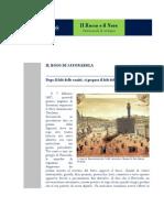 Il Rogo Di Savonarola-RN-25.04.13