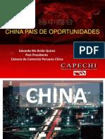 Importación China 1