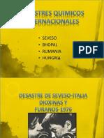 DESASTRES QUIMICOS INTERNACIONALES.ppt