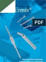 Ermis - Osteosynthese