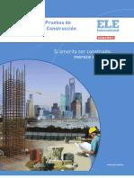 Catálogo ELE USA en español 2011 ed7