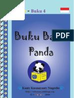 Tebo-Buku4 Buku Baru Panda