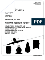 Monroe Accident Report