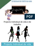 Trabalho6- Projecto Individual de vida e de trabalho Acácio Alemida Módulo 7