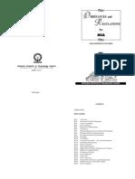 MCA Regulations 2007
