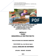 MÓDULO DE INVESTIGACIÓN 12