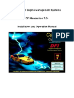DFI Gen 7 Plus Instructions