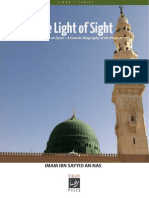 The Light of Sight [English]