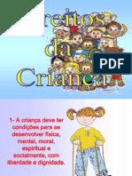 Direitos Crian