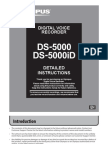 DS-5000 Instruction Guide