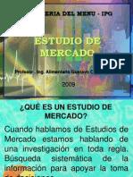 CLASE 3 ESTUDIO DE MERCADO.pptx