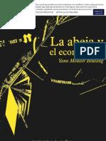 Boutang - La Abeja y El Economista