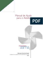 MAA 2001-1-1 Manual de Ajuda Para o Adulto Com Asma