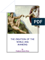 THE CREATION OF THE WORLD AND MANKIND (Genesis 1-11)