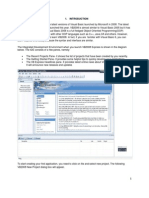 Visual Basic 2008 Report File