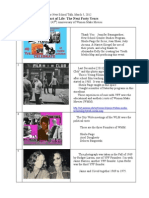 Feminist Media Part of Life_Next 40 Yrs