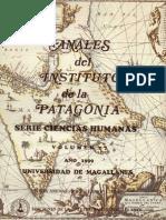 Estudios de Impacto Ambiental y Arqueologia en La Costa Norte Del Estrecho de Magallanes